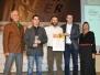 November 2014 - European Beer Star - Gold für unser Kristallweizen